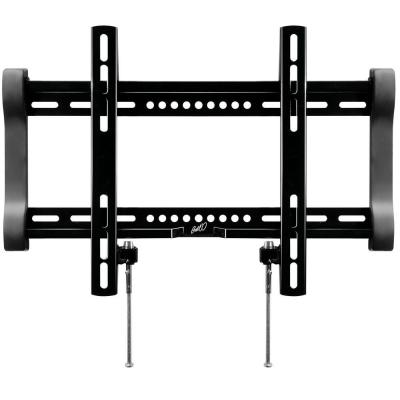 Bell'O Fixed Ultra Low-Profile Wall Mount for 32 inch to 47 inch Flat Screen TV up to 130 lbs 7740B