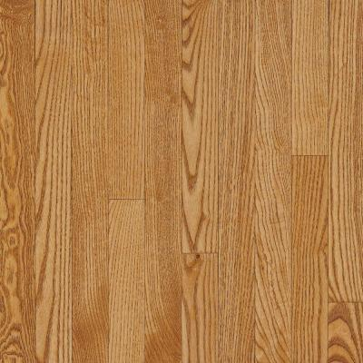 American Originals Spice Tan Oak 3/8 in. Thick x 3 in. Wide Engineered Click Lock Hardwood Flooring (22 sq. ft. / case) Product Photo