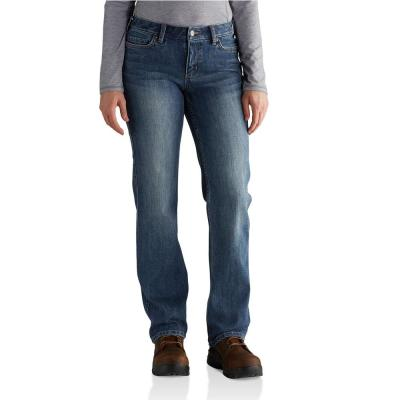 Women's Cotton/Spandex Original Fit Blaine Jean