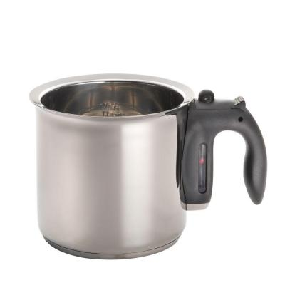 BonJour 1-1/2 qt. All-in-One Stainless Steel Double Boiler