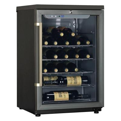 Haier 24-Bottle Wine Cellar-DISCONTINUED