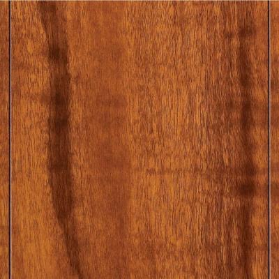 Home Decorators Collection Jatoba Laminate Flooring - 5 in. x 7 in. Take Home Sample