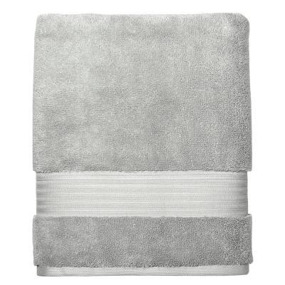 Oversized Egyptian Cotton Bath Sheet