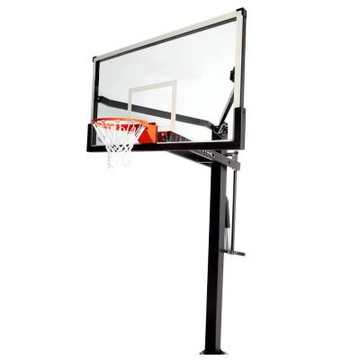Lifetime 72 in. Mammoth Basketball System
