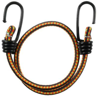 24 in. Bungee Cord with Coated Hooks