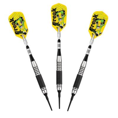 Hathaway The Freak Soft Tip Darts (Set of 3)