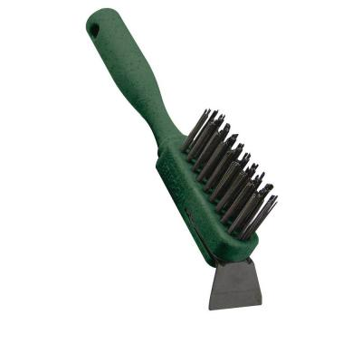 Wooster 3-1/4 in. Prep Crew Little Rhino Wire Brush