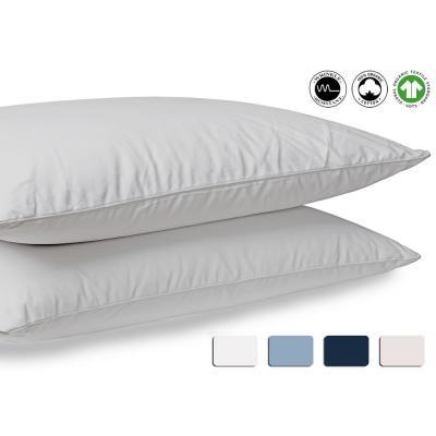 Organic Cotton Standard Pillowcase (Set of 2)