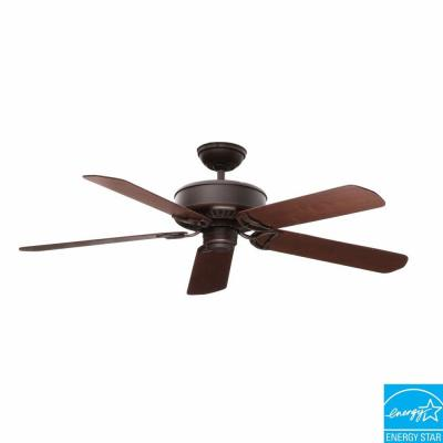 Casablanca Panama DC 54 in. Brushed Cocoa Ceiling Fan
