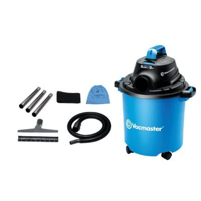 Vacmaster 5-gal. Wet/Dry Vacuum with Blower Function