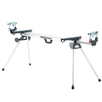 32.5 in. Folding Leg Miter Saw Stand