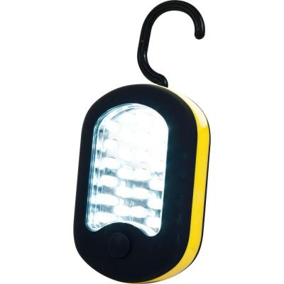 Trademark Tools 27 LED Work Light with Magnet in Back 72-WL72