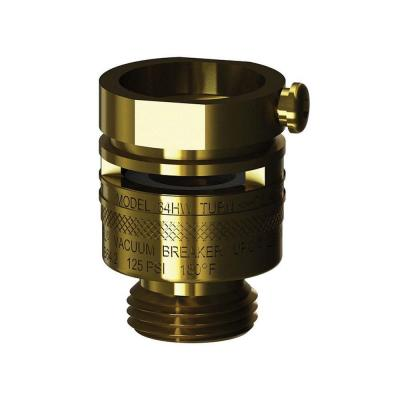 Woodford 1-5/32 in. Special Threads x 3/4 in. Hose Threads Brass Vacuum Breaker