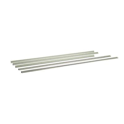 Md Building Products 36 In X 7 Ft Door Jamb Weatherstrip