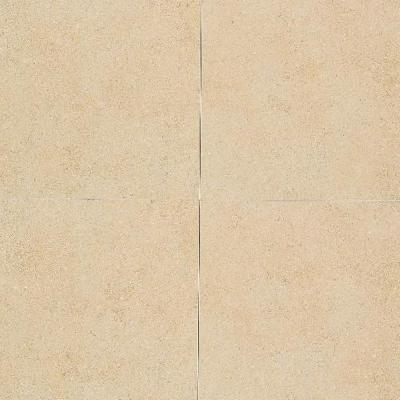 City View District Gold 18 in. x 18 in. Porcelain Floor