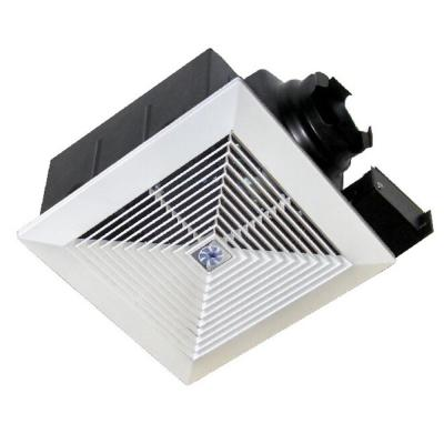 SoftAire Extremely Quiet 80 CFM Ceiling Mount Exhaust Fan ...