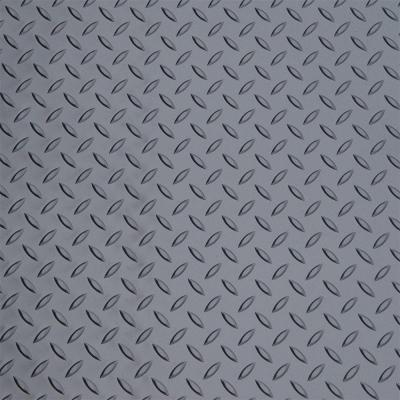 Diamond Deck Metallic Graphite 5 ft. x 6 ft. Pet Pad / ATV Mat