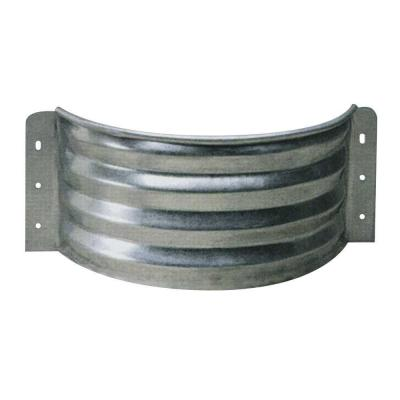 20 in. x 8 in. x 12 in. Foundation Vent Well Product Photo
