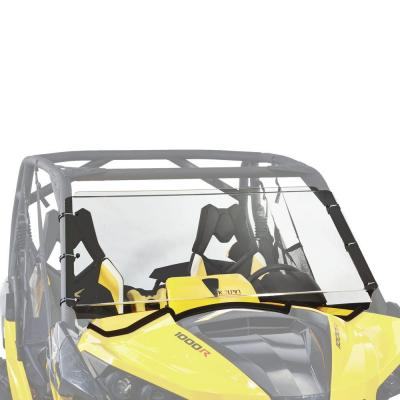 Maverick Full Fixed Windshield