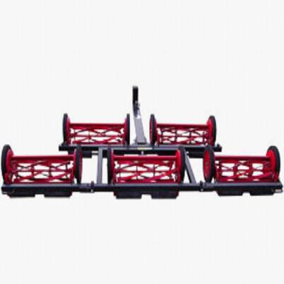 ProMow Pro Series 5-Gang Pull-Behind Reel Mower-DISCONTINUED
