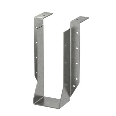 Double 2 in. x 10 in. Top Flange Face Mount Joist