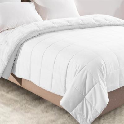 Cozy Jacquard Blanket