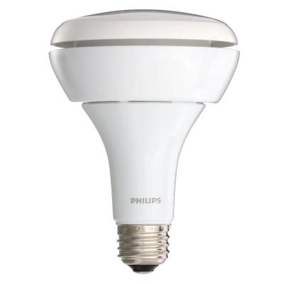 Philips 65W Equivalent Daylight (5,000K) BR30 LED Floodlight Bulb