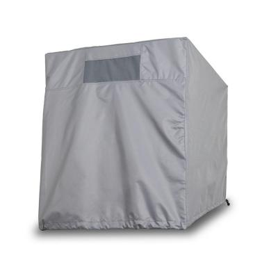 34 in. x 34 in. x 40 in. Evaporative Cooler Down Draft Cover Product Photo