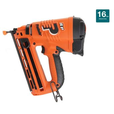 Paslode 16-Gauge Angled Cordless Lithium-Ion Nailer