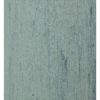 TimberTech 15/16 in. x 5.36 in. x 2 ft. Capped Composite Decking Board Sample in Silver Maple