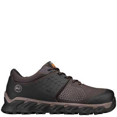 Men's Ridgeworks Slip Resistant Athletic Shoes - Composite Toe