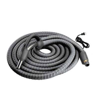 NuTone Central Vacuum System 30 ft. Current-Carrying Hose