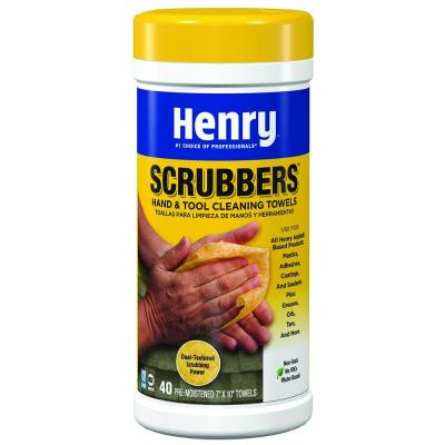 Scrubbers (40-Count)