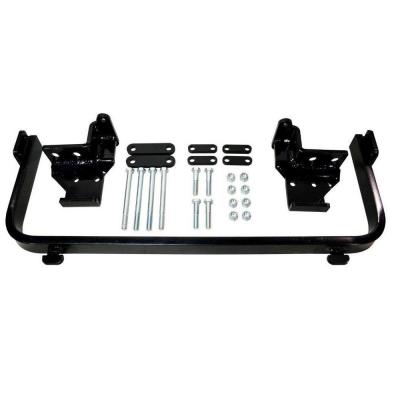 Snow Plow Custom Mount for Chevy Colorado/Canyon Off Road 2009-2014