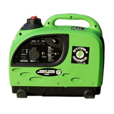 Energy Storm 1,000-Watt 53cc Gasoline Powered Inverter Generator with CARB