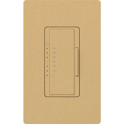 Maestro 5 Amp In-Wall Digital Timer - Goldstone Product Photo