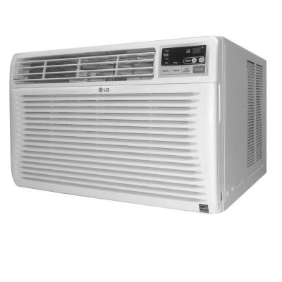 Buy LG Electronics - Window Air Conditioners: LG Electronics 12,000 BTU 115v Window Air
