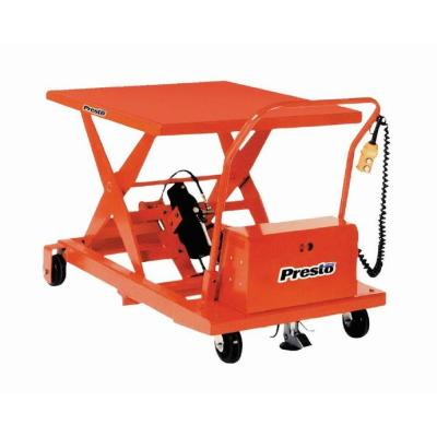 1000 lb. Battery Operated Lift