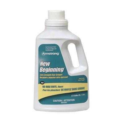 Armstrong 64 oz. New Beginning Floor Stripper and Cleaner