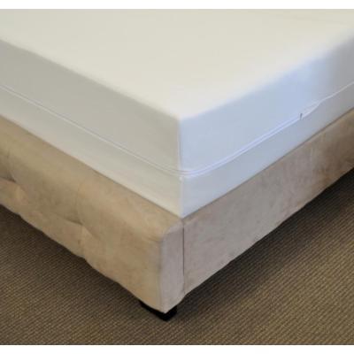 Premium Waterproof Allergen and Bed Bug Banisher Mattress Encasement