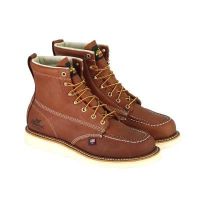 Men's American Heritage 6'' Work Boots - Soft Toe