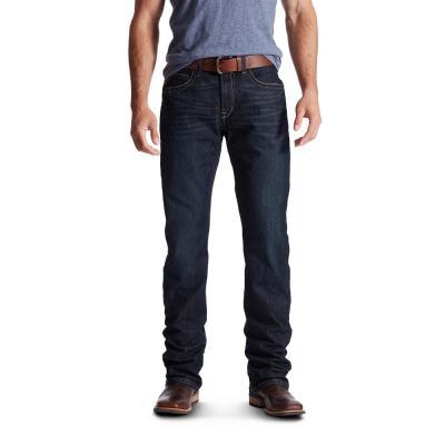 Men's Bodie M4 Rebar Low Rise Boot Cut Jeans