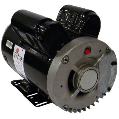 4 Rhp Electric Air Compressor Motor Discontinued S160 0325