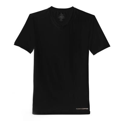 Men's Recovery Short Sleeve V-Neck