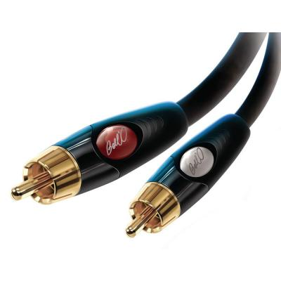 7000 Series 13 ft. High-Performance Stereo Audio Cables Product Photo