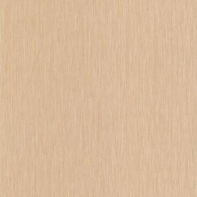 56 sq. ft. Adara Taupe Wave Texture Wallpaper