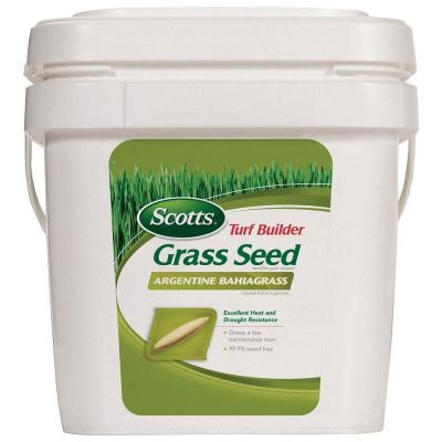 Turf Builder 10 lb. Argentine Bahia Grass Seed