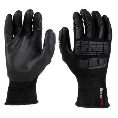 Ergo Impact Black Glove
