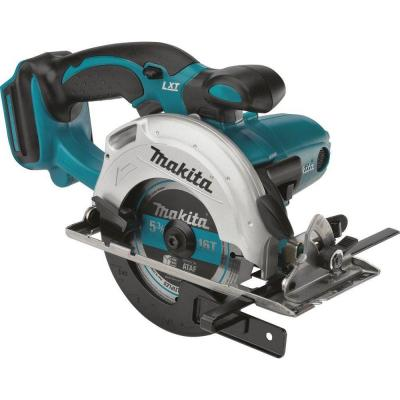 18-Volt LXT 5-3/8 in. Circular Trim Saw (Tool-Only)