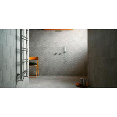 Sonoma Gray 12 in. x 12 in. Ceramic Floor and Wall